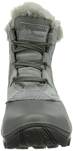 Columbia Sierra Summette Shorty, Bottes femme Gris (Light Grey, Oyster 060)