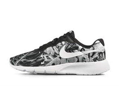 Chaussure Nike Tanjun Noir / Blanc Multicolore