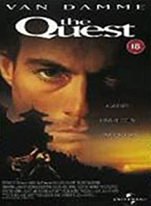 The Quest [DVD] [1996]