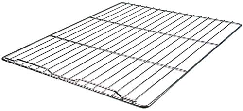 Gitterrost BxT 530x650 mm GN 2/1 Stahl verchromt für Kühlschrank für Electrolux, Cookmax, Mareno