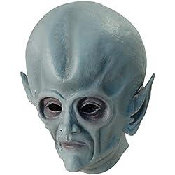 Halloween Alien Fancy Dress Mask (máscara/careta)