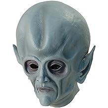 Halloween Alien Fancy Dress Mask (máscara/ careta)