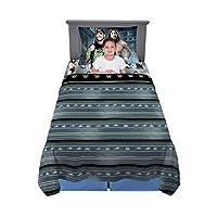 Franco Kids Bedding Super Soft Sheet Set 3 Piece Twin Size MA641C