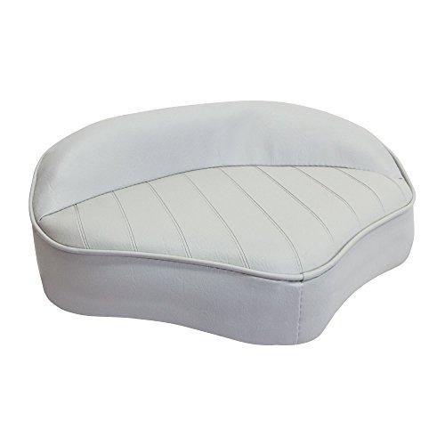 WatersideProStaff Stand Up Bootssitz (Casting Boat Seat) grey