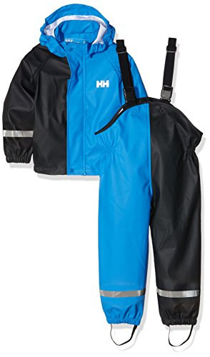 Helly Hansen K Voss Rainset Set da Pioggia