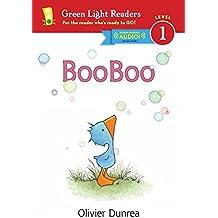 BooBoo (Reader)
