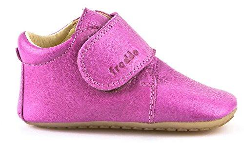 Froddo Krabbelschuh Pink
