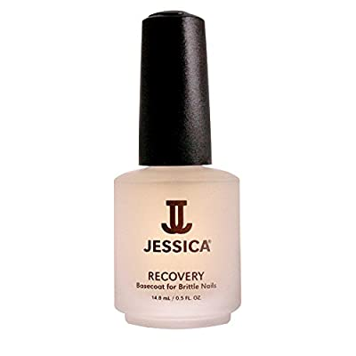 JESSICA Recovery Base Coat for Brittle Nails
