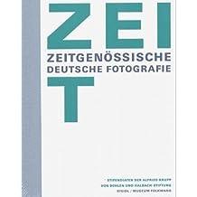 Zeitgenössische Deutsche Fotografie