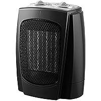 PTC Calentador,Calentador A Prueba De Agua Calentador De Eléctrico Doméstico Calentador De Escritorio/