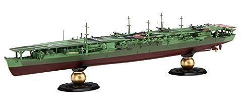 1/700 Kaiserliche Marine Series No.34 Japan-Marine-Flugzeugtraeger Zuiho Forouhar Modell