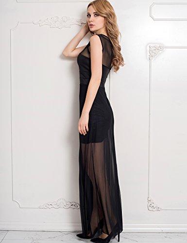 Ohyeah - Robe - Femme Noir