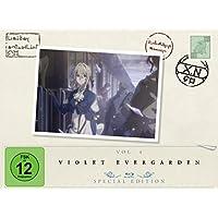 Violet Evergarden - St. 1 - Vol. 4