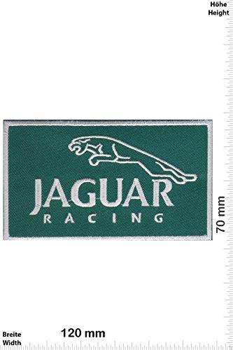 patches-jaguar-racing-silver-geen-sport-automobile-sport-voiture-jaguar-jaguar-iron-on-patch-appliqu