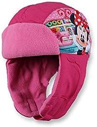 Amazon.fr   Minnie - Casquettes, bonnets et chapeaux   Accessoires ... 37bf0bf5f2e