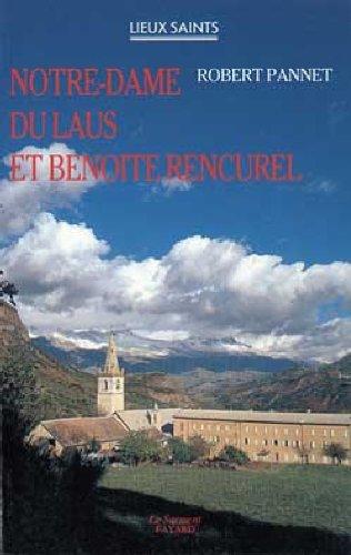 Notre-Dame du Laus et Benoîte Rencurel