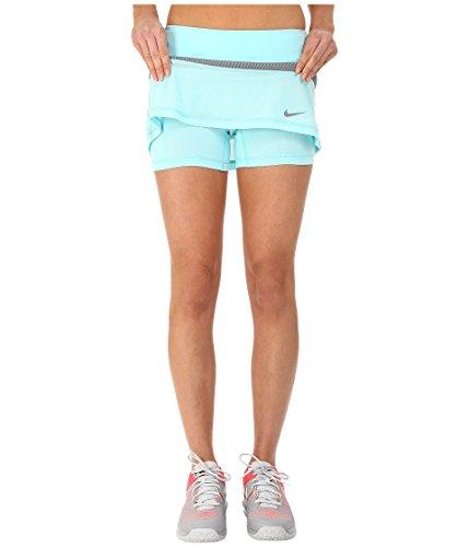 Nike Beinkleid Court Skirt Hellblau