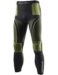X-Bionic Unterwäsche Eacc.Evo Pants Long M - Pantalones, color gris, talla 2XL