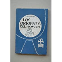 Corte, Nicolas - Los Orígenes Del Hombre / Nicolas Corte ; [Versión Española De J. L. Escayola]