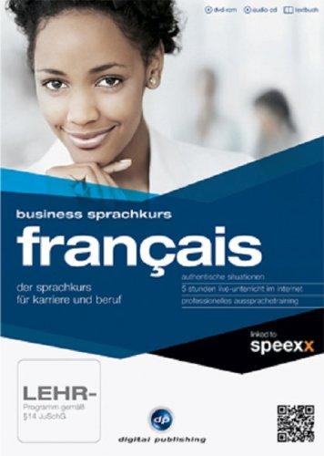 Business Sprachkurs Français [Download]