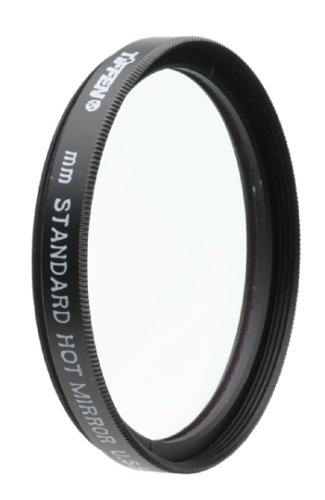 Bargain Tiffen 62mm Hot Mirror Filter Online