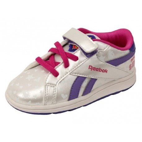 Baskets REEBOK Sofia court low