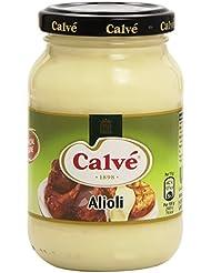 Calvé Salsa Alioli - 225 ml