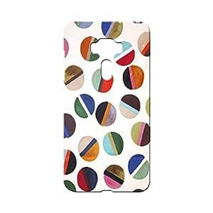 G-STAR Designer Printed Back case cover for Asus Zenfone 3 (ZE520KL) 5.2 Inch - G4422