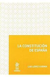 Descargar gratis La Constitución de España en .epub, .pdf o .mobi