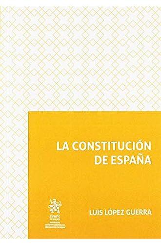 La Constitución de España
