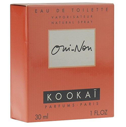 Kookai Oui–Non 30ml Eau de Toilette Spray neuf sous film