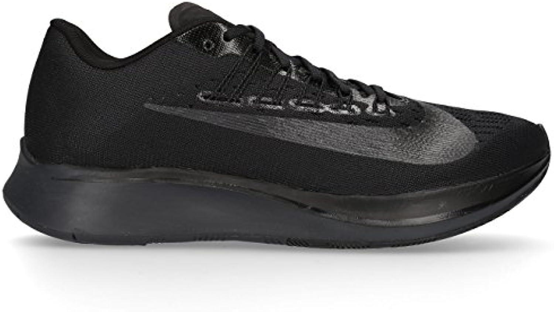 Nike Wmns Zoom Fly, Scarpe da Trail Running Running Running Donna, Nero (nero nero Anthracite 003), 40.5 EU | Scelta Internazionale  4741ae