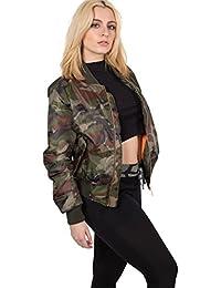 PILOT® veste camouflage de bombardier