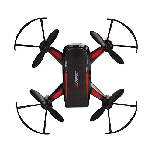 feiXIANG Drone con Telecamera Quadricottero Mini Quadcopter per Bambini Professionale Selfie Parrot Droni - modalità Senza Testa Una Chiave Ritorno Hover 3D GPS 6 Axis RC Micro Telecomando