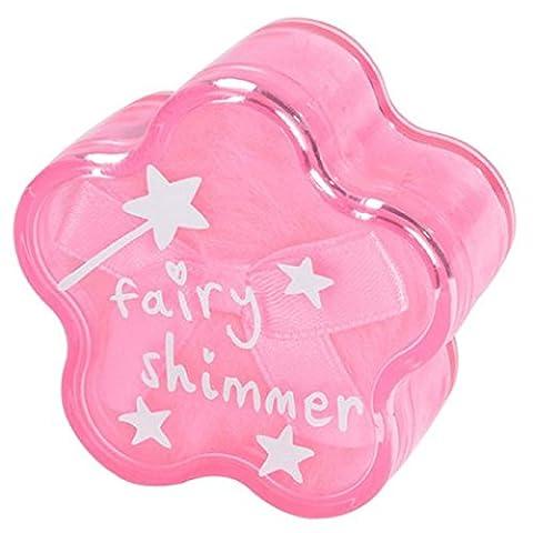 Think Pink Fairy Dust Pots