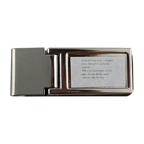 metal-money-clip-with-concentrate-your-energies-your-thoughts-and-your-capital-the-wise-man-puts-all