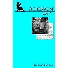 Athenäum Jahrbuch der Friedrich Schlegel-Gesellellschaft (Athenäum - Jahrbuch der Friedrich Schlegel Gesellschaft)
