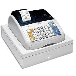 Olivetti Registrierkasse ECR 7700/DECB5370000 34Bx23Hx36T cm