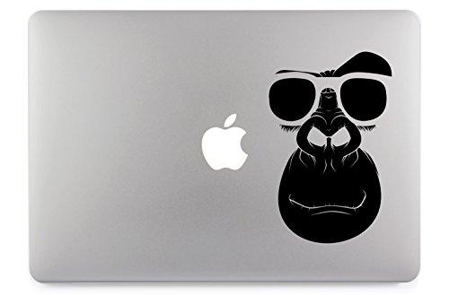 Adler Eagle Animal Tier Apple MacBook Air Pro Aufkleber Skin Decal Sticker Vinyl (15