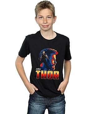 Avengers Niños Infinity War Thor Character Camiseta