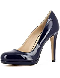 Evita Shoes CRISTINA Damen Pumps Lack