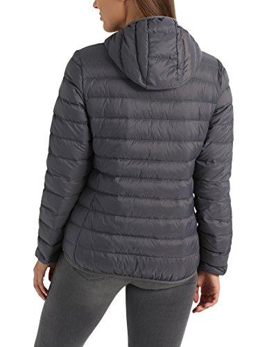 Berydale Damen Jacke Bd904 Grau (Grau Grau)