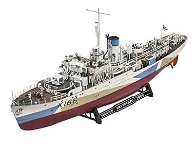 Revell - 05132 - Maquette du bateau - HMCS Snowberry