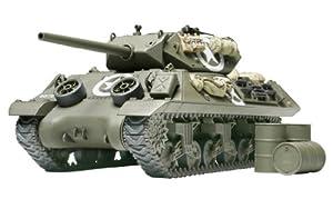 Tamiya - Maqueta de Tanque Escala 1:48 (32519) (Importado)
