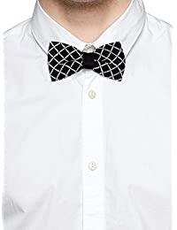 Tossido Knitted Bow Necktie (TBNK22)