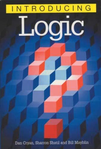 Introducing Logic por Sharron Shatil