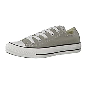CONVERSE All Star Slip Chucks:1X228 41.5, Grau, 41.5
