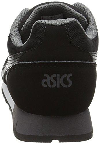 Asics Curreo, Scarpe da Corsa Unisex – Adulto Nero (Black/Black)