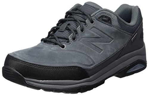 New Balance 1300, Chaussures Multisport Outdoor Homme, Multicolore Gris (Grey)