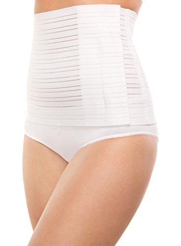 Fasce di sostengo postnatale (bianco, 096)